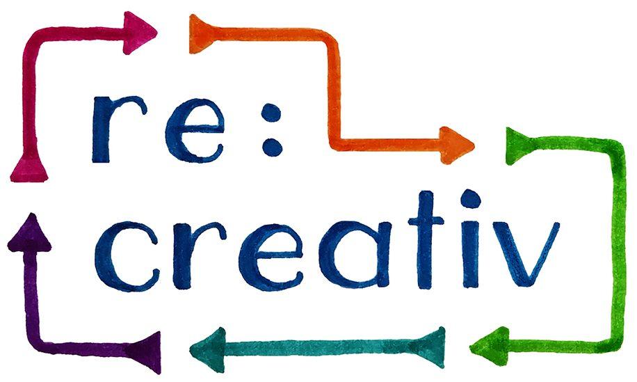 Kreatives Upcycling